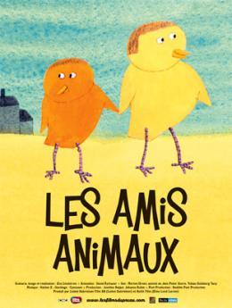 photo 7/7 - Les Amis Animaux - © Les Films du Préau