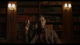photo 12/20 - Dennis Haysbert - Dear White People - © Happiness Distribution