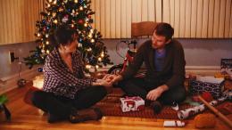 Joe Swanberg Happy Christmas photo 1 sur 4