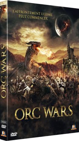 photo 2/2 - Orc Wars - © M6 Vid�o