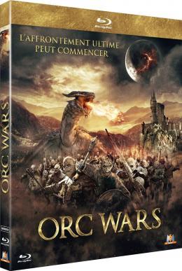 Orc Wars photo 1 sur 2