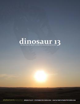 photo 3/3 - Dinosaur 13 - Dinosaur 13