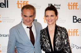 photo 59/63 - Pr�sentation du film au Festival de Toronto 2014 - Sils Maria - © Isabelle Vautier pour CommeAuCinema.com