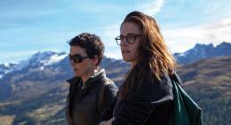 photo 2/63 - Juliette Binoche, Kristen Stewart - Sils Maria - © Les Films du Losange