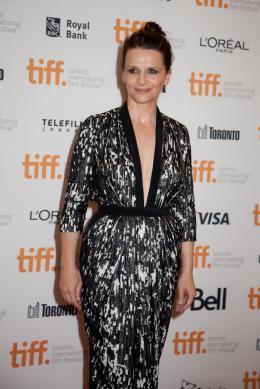photo 60/63 - Pr�sentation du film au Festival de Toronto 2014 - Sils Maria - © Isabelle Vautier pour CommeAuCinema.com