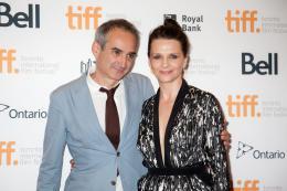 photo 57/63 - Pr�sentation du film au Festival de Toronto 2014 - Sils Maria - © Isabelle Vautier pour CommeAuCinema.com