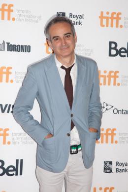 photo 62/63 - Pr�sentation du film au Festival de Toronto 2014 - Sils Maria - © Isabelle Vautier pour CommeAuCinema.com