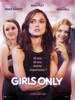 photo 22/23 - Girls Only - © Version Originale / Condor