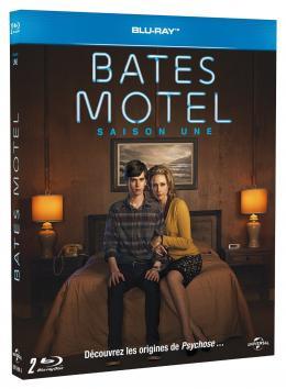 photo 22/23 - Bates Motel - Saison 1 - © Universal Pictures Vidéo