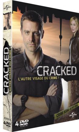 photo 1/1 - Cracked - Saison 1 - © Universal Pictures Vidéo