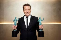 Bryan Cranston Screen Actors Guild Awards 2014 photo 10 sur 59