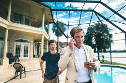 photo 7/16 - Michael Shannon (I), Andrew Garfield - 99 Homes - © Wild Bunch Distribution