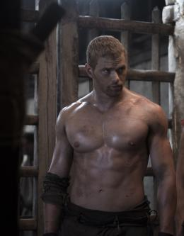 La Légende d'Hercule Kellan Lutz photo 8 sur 31