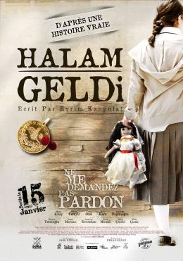 photo 5/5 - Halam Geldi - © La Pluie Production