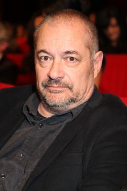 Jean-Pierre Jeunet Prix Lumières de la presse étrangère 2014 photo 1 sur 15