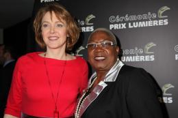 Firmine Richard Prix Lumières de la presse étrangère 2014 photo 4 sur 60