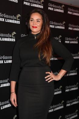 Lola Dewaere Prix Lumières de la presse étrangère 2014 photo 1 sur 7