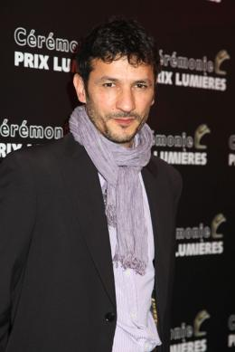 Kamel Belghazi Prix Lumières de la presse étrangère 2014 photo 1 sur 2