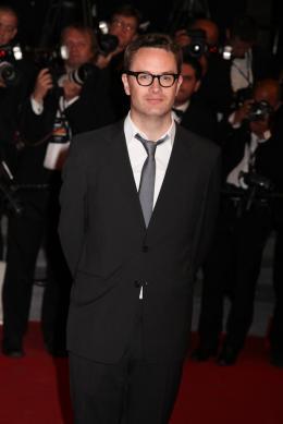 Nicolas Winding Refn Mont�e des marches du 67�me Festival International du Film de Cannes 2014 photo 7 sur 28