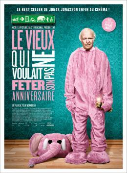 photo 11/11 - Le Vieux qui ne voulait pas fêter son Anniversaire - © Studio Canal