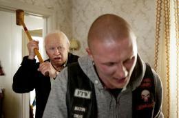 Le Vieux qui ne voulait pas fêter son Anniversaire Robert Gustafsson, Simon Säppenen photo 6 sur 11