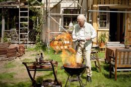 Le Vieux qui ne voulait pas fêter son Anniversaire Robert Gustafsson photo 4 sur 11