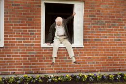 Le Vieux qui ne voulait pas fêter son Anniversaire Robert Gustafsson photo 5 sur 11