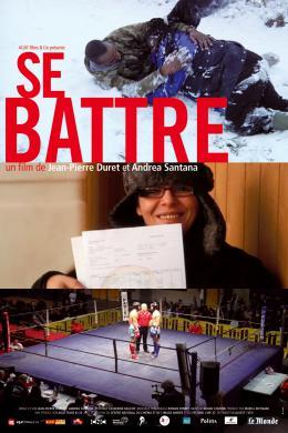 photo 2/2 - Se Battre - © Aloest Distribution