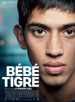 photo 8/8 - B�b� Tigre - © Haut et Court