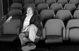Roger Ebert Life Itself photo 1 sur 1
