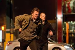 photo 12/55 - Liam Neeson, Joel Kinnaman - Night Run - © Warner Bros