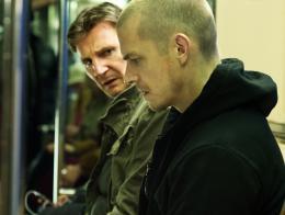 Night Run Liam Neeson, Joel Kinnaman photo 5 sur 55