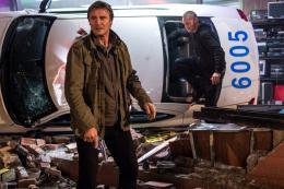 photo 14/55 - Liam Neeson, Joel Kinnaman - Night Run - © Warner Bros