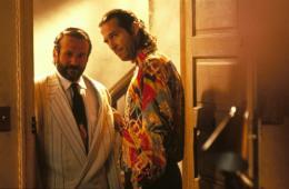 Fisher King, le roi pêcheur Robin Williams, Jeff Bridges photo 4 sur 6