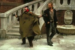 Fisher King, le roi pêcheur Robin Williams, Jeff Bridges photo 5 sur 6