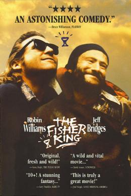 Fisher King, le roi pêcheur photo 6 sur 6