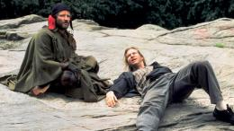 Fisher King, le roi pêcheur Robin Williams, Jeff Bridges photo 3 sur 6