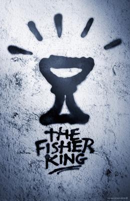 Fisher King, le roi pêcheur photo 1 sur 6