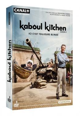 photo 33/41 - Kaboul Kitchen - Saison 2 - © Studio Canal Video