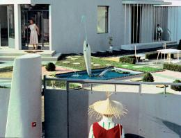 photo 32/53 - Mon oncle - Coffret Jacques Tati - © Studio Canal