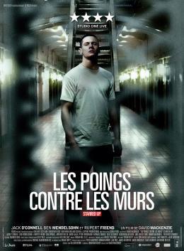 photo 7/8 - Les Poings Contre les Murs - © Wild Side Films/Le Pacte