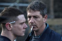 photo 1/8 - Ben Mendelsohn, Jack O'Connell - Les Poings Contre les Murs - © Wild Side Films/Le Pacte