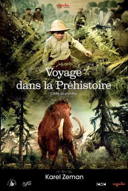 photo 8/8 - Voyage dans la préhistoire - © Malavida