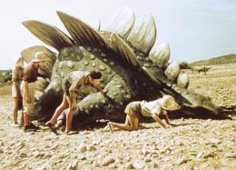 Voyage dans la préhistoire photo 3 sur 8