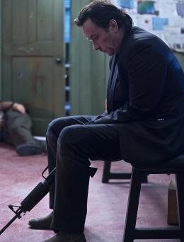 photo 2/12 - John Cusack - L'Instinct de tuer - © Metropolitan FilmExport