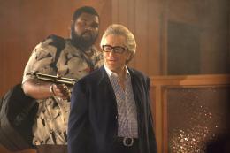 L'Instinct de tuer Theodus Crane, Robert De Niro photo 4 sur 12