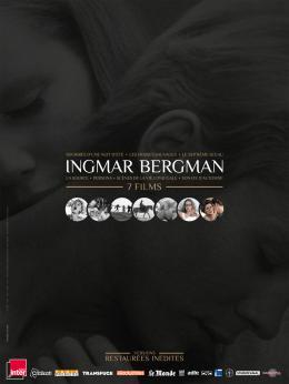 photo 13/13 - Rétrospective Ingmar Bergman - © Carlotta Films