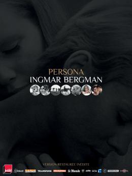 photo 9/13 - Rétrospective Ingmar Bergman - © Carlotta Films