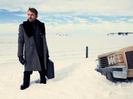 Billy Bob Thornton Fargo - Saison 1 photo 1 sur 72