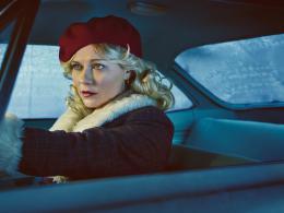 photo 49/208 - Fargo - Saison 2 - Kirsten Dunst - © Netflix